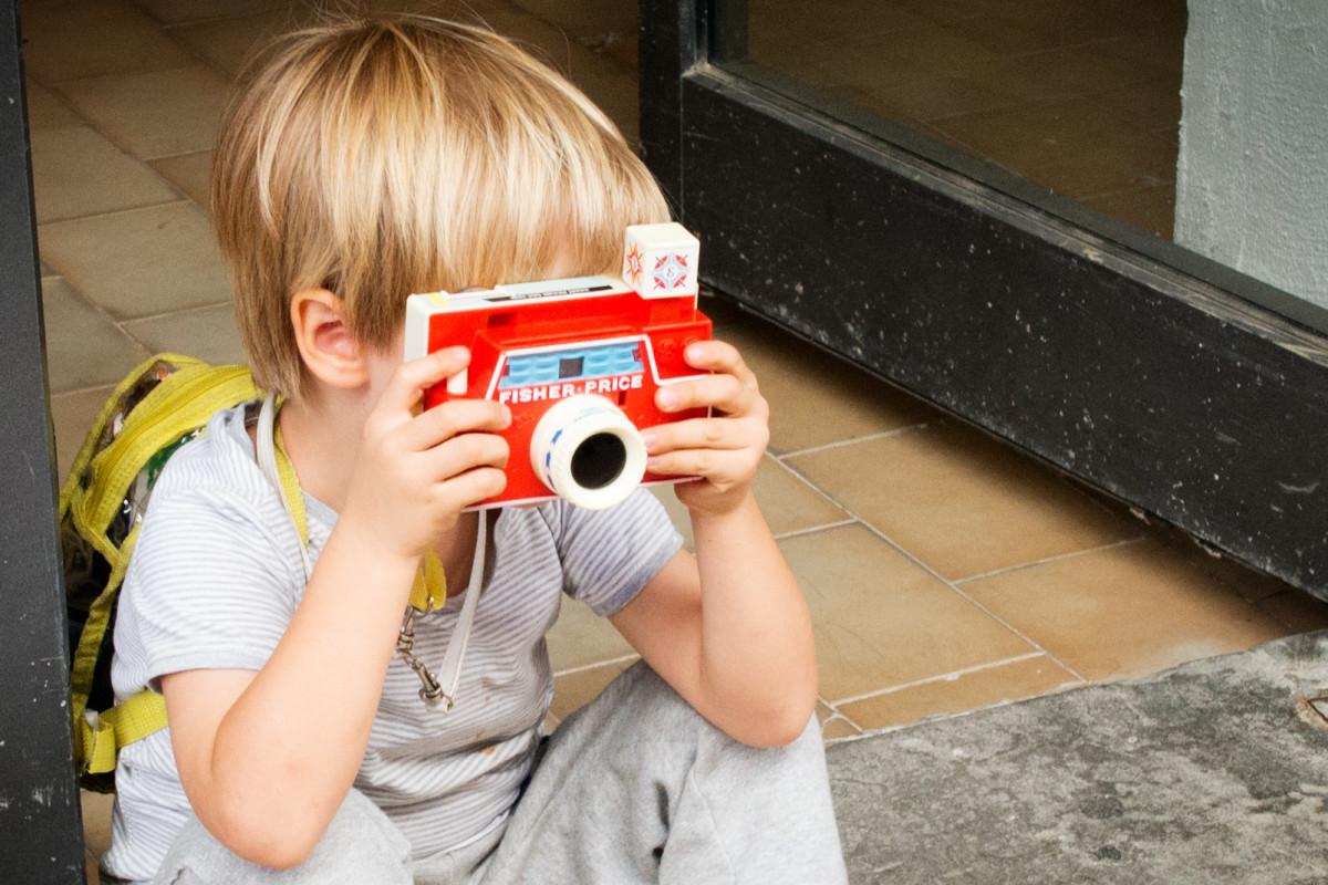 Anno nuovo, vita nuova: ripartiamo da un bel Corso di Fotografia