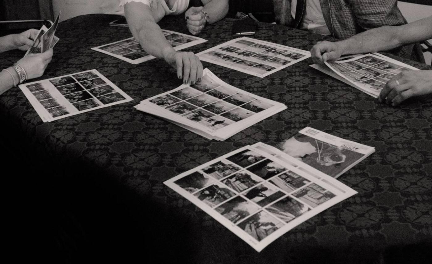 Storytelling / Photo-reportage