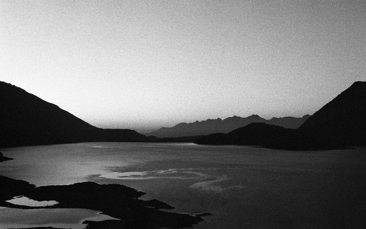 Workshop avanzato sulla fotografia in bianco e nero